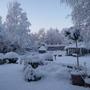 heavy snow !