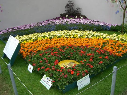 The Smile Garden