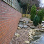 New rockery, also for TT