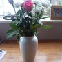mothers day flowers from my son JJ