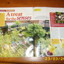AMATEUR GARDENING MAGAZINE- MARCH 27TH 2010 ISSUE