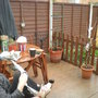 Decking area Two