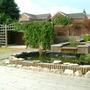 At last, a 'proper' garden!