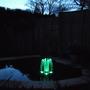 Hee Hee New Fountain:-)