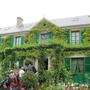 Monet&#x27;s home in Giverny