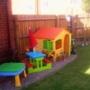 Little Persons Garden