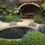 my fav garden at Chelsea flower show