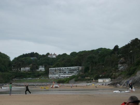 Caswell Bay Gower, Nr Swansea.