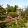 rowallane gardens & house