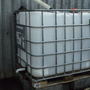 Our new 1000 ltr water container