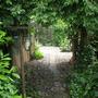 Entrance to my garden