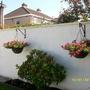 Back garden baskets