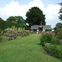 Arley - Rose Garden (June)