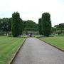Arley - The Walled Garden (June)