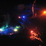 my garden at night 7