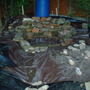 1st built water feature