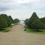 Hampton Court, London - May 2004