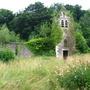 Ruins of St. Mary's Church , Tintern