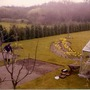 Lyn gardening 1976