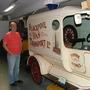 car museum,
