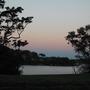 Sunset at Royal National Park