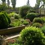 Customer's garden