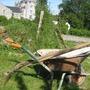 A few gardening basics - in Belgium. June 2010