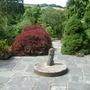 Lady Anne's garden