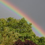 Another rainbow...............