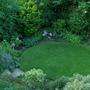 The bottom garden 04.09.10