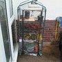 Chad's Mini Greenhouse