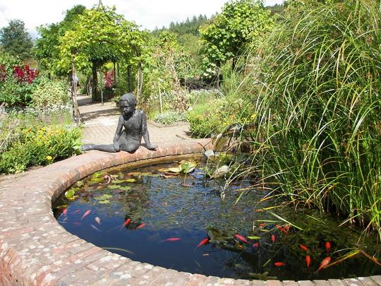 Rosemoor Gardens
