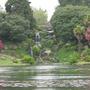High Cascade, Sheffield Park Gardens