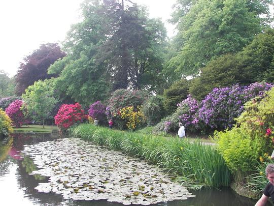 Biddulph Grange Gardens.4