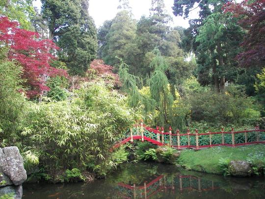 Biddulph Grange Gardens.5