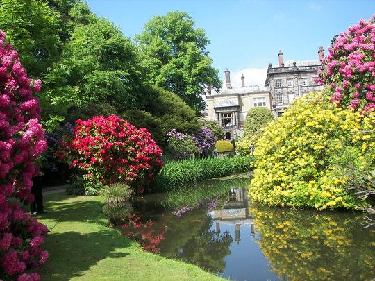 Biddulph Grange Gardens.9