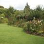 Abbey Gardens Malmesbury