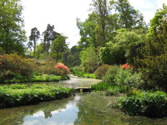 Leonardslee Gardens32