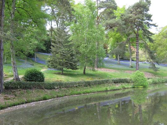 Leonardslee Gardens41