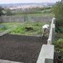 Digging the neighbour's garden