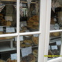 Bloomer's Shop window in Bakewell, Derbyshire