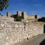 Trujillo Castle, Extremadura region