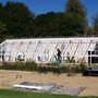 Victorian Greenhouse Becoming Proud