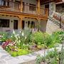 Garden in June