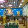 foto of buddha from the temple of gaya bihar