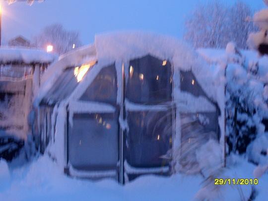 hothouse!!!!