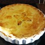 Cheese and Onion Pie   Recipe for Stickytoffee