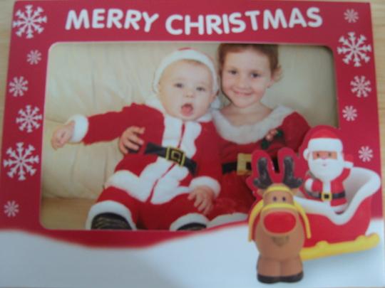 Happy Christmas everyone.