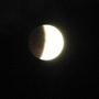 Lunar eclypse 21st December.