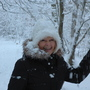 Me in the wood dec 2010